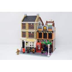 Modular Baker Street of London